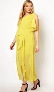 Maternity dress 09