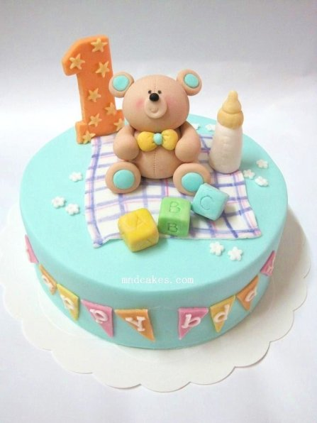 pretty sweet things top 15 cake designs for kids 02