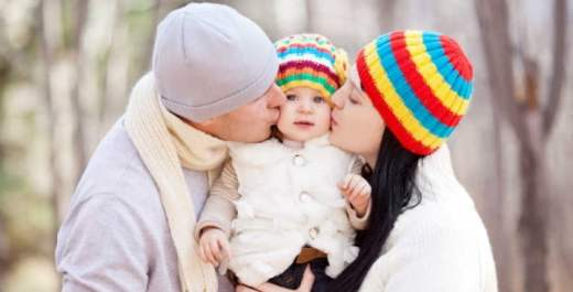 Baby skin care tips for winter 06