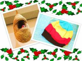 Handmade Gift Ideas 2