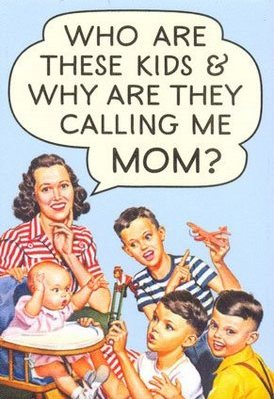 Motherhood humor top funniest jokes 12