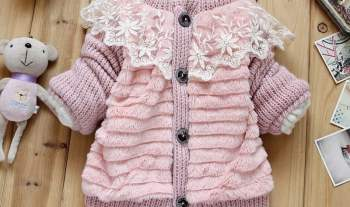 Top 4 winter gears for babies