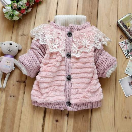 Winter gears for babies 01