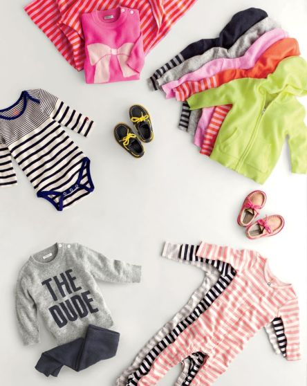 Clothes for Your New Born Baby 05
