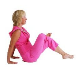 Exercises for pregnant woman 03