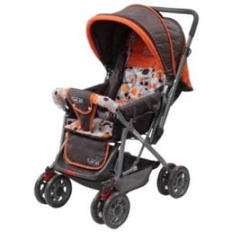 Top 5 Prams to Go For 04