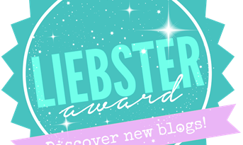 Liebster Award - The Champa Tree
