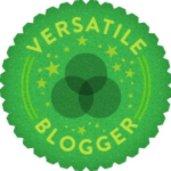 Versatile Mommy Blogger Award