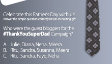 Fathers Day SuperQuiz 02