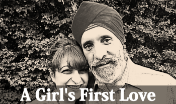 A Girl's First Love