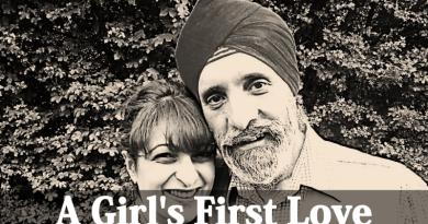 Girls first love 03