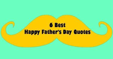 Happy Fathers Day Quotes 01