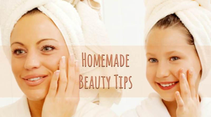 Homemade beauty tips 05