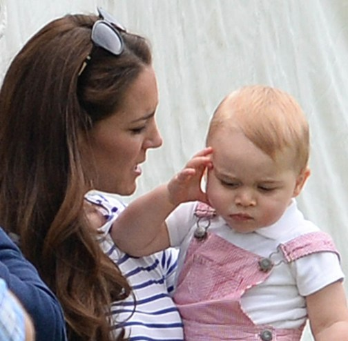 Latest news of prince George 010