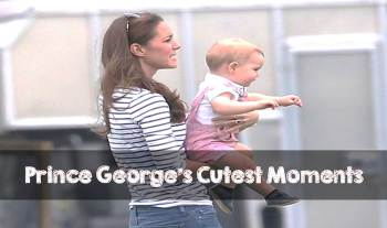 Latest news of Prince George