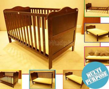Wooden cots 07