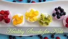 Snacks for kids 09