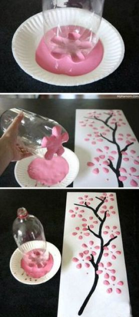 Art and craft for kids DIY creative ideas 06