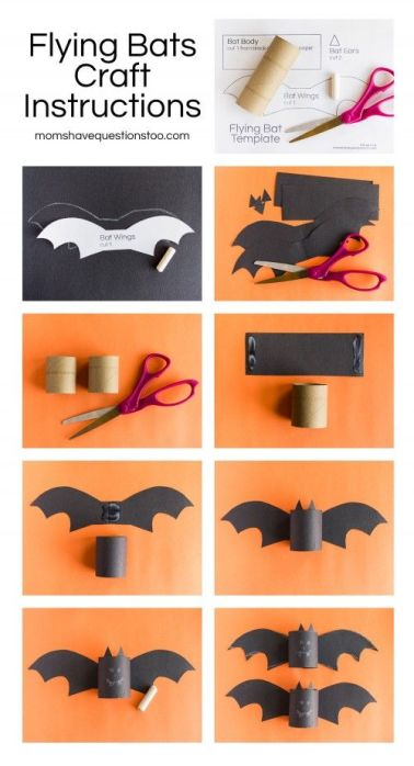 Halloween party games for kids 03