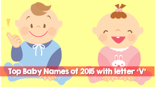 Top baby names of 2015 04