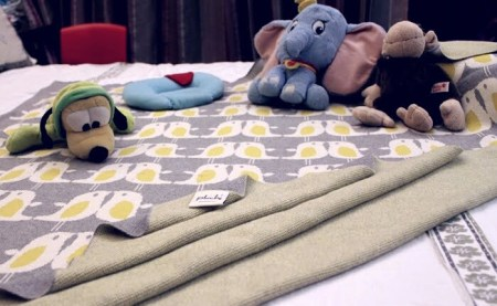 Cotton baby blankets 02