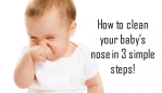 How to clean nose 06