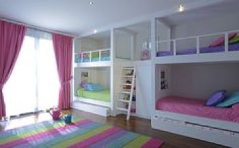 Nursery ideas modern bedroom designs 01