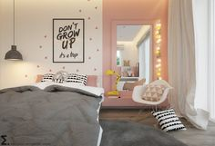 Nursery ideas modern bedroom designs 06