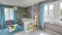 Nursery ideas modern bedroom designs 11