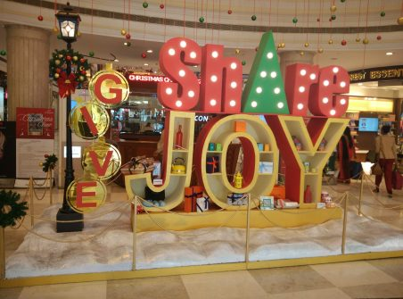 Christmas events in Delhi 01