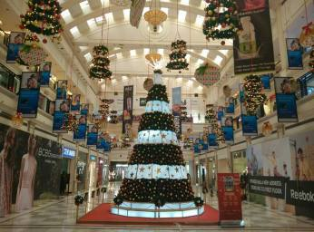 Christmas events in Delhi 05