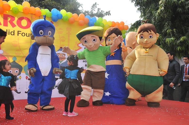 Kids events in Delhi 03