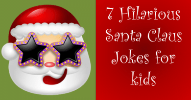 Santa claus jokes for kids 08