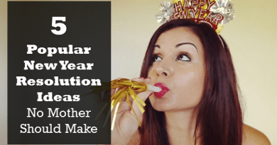 5 New Year Resolution Ideas - Featured