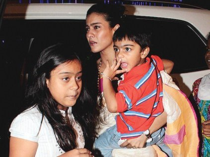 Bollywood celebrities children 12