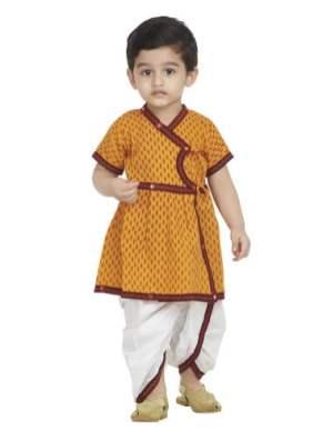 Kids Navratri dressing 09
