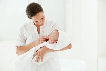 Easy breastfeeding experience 01