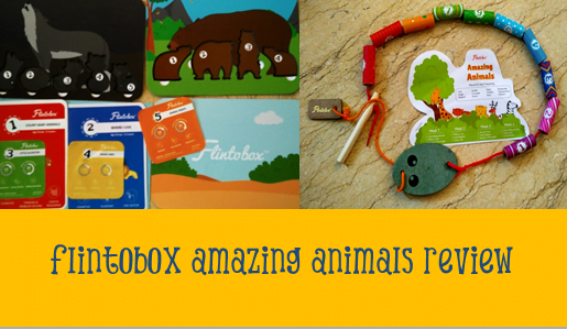 Flintobox – The ultimate king of kids subscription boxes