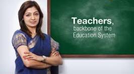 Teacher is the best role model 04