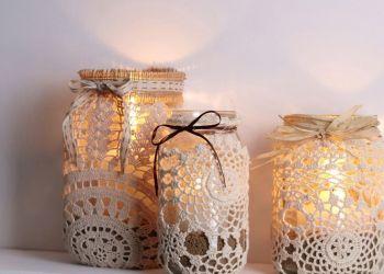 Top 20 DIY Diwali and Simple Diya Decoration Ideas Using Art And Craft