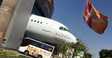 Kidzania indoor theme park 02