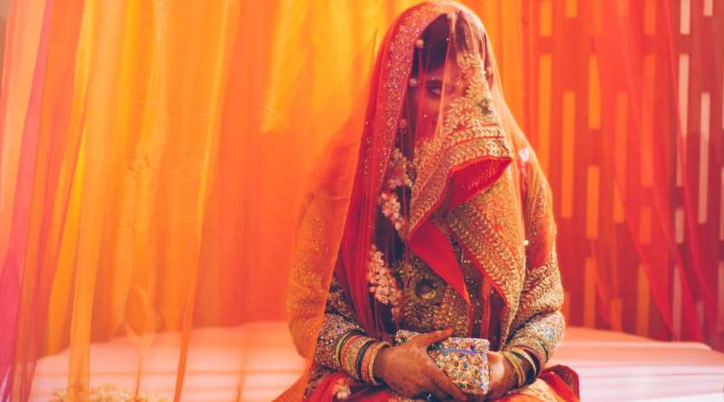 Daughters in law in India 01
