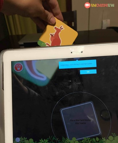 Augmented reality games 03