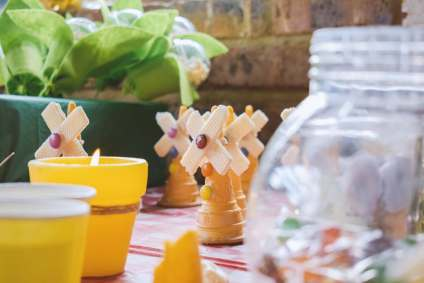 plan the perfect kids party 01