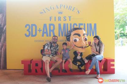 things to do in Singapore with kids 06