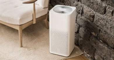 Indoor air quality and your baby's health 04