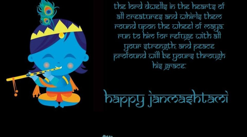 Janmashtami greetings 01