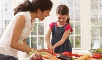 Not All Mothers Are Good Cooks – And It's Not A Big Deal