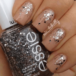 DIY nail art designs 7