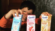 Solving our child's milk woes 02